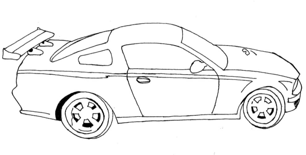 Drawn 20vehicle 20mustang 20gt further Brake Calipers Front Diagram in addition Cool Cars Coloring Pages 861 moreover Bama Performance Makes Big Power Tuning A 2015 Mustang Gt in addition Mustang K Member Kits And  ponents. on 2015 ford mustang gt