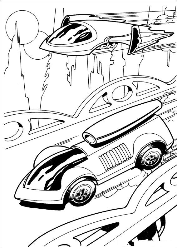 Index Of Images Hot Wheels Para Colorir